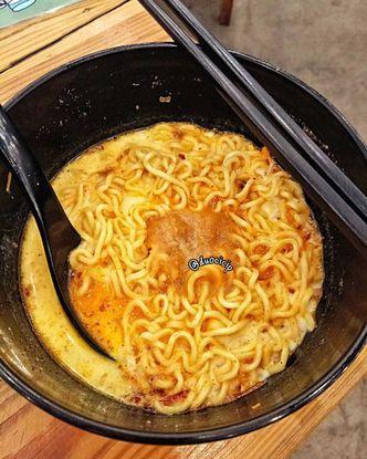 Foto Makanan di RPP (Ropang Plus Plus)