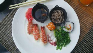 Foto 2 - Makanan di The Cafe - Hotel Mulia oleh Wiliem Prayogo