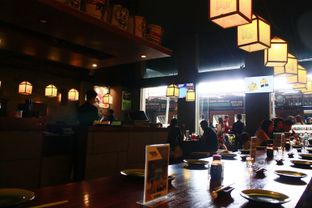 Foto 8 - Interior di Sushi Groove oleh Novita Purnamasari