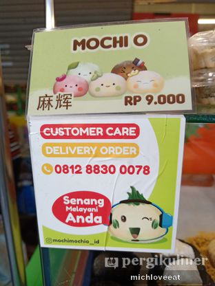 Foto review Mochi Mochio oleh Mich Love Eat 7