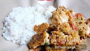 Foto 2 - Makanan di Ayam Geprek Pangeran oleh Gregorius Bayu Aji Wibisono
