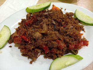 Foto 2 - Makanan di Restaurant Sarang Oci oleh Jocelin Muliawan
