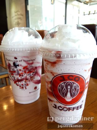 Foto 1 - Makanan di J.CO Donuts & Coffee oleh Jajan Rekomen