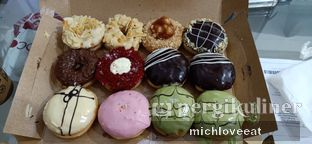 Foto review Hishers Donut & Gelato oleh Mich Love Eat 1