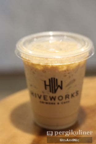 Foto 3 - Makanan di Hiveworks Co-Work & Cafe oleh UrsAndNic