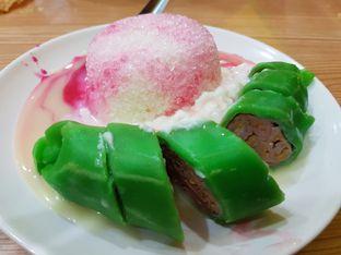 Foto 3 - Makanan di Bakso Solo Samrat oleh Olivia @foodsid