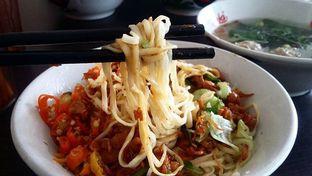 Foto 1 - Makanan(mie ayam rawit ) di Istana Martabak oleh yukjalanjajan