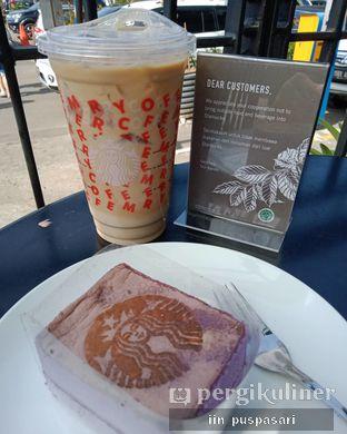 Foto 1 - Makanan di Starbucks Coffee oleh Iin Puspasari