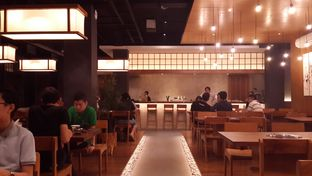 Foto 8 - Interior di Shingen Izakaya oleh NOTIFOODCATION Notice, Food, & Location