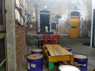 Foto review Kozi Coffee oleh Rosha  3