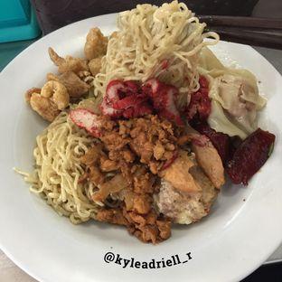 Foto 1 - Makanan di Bakmi Ajong Singkawang oleh Anne Yonathan