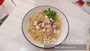 Foto 10 - Makanan di Bakmi Siantar Ko'Fei oleh Mich Love Eat