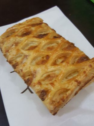 Foto review Roti 'O oleh Stallone Tjia (@Stallonation) 5