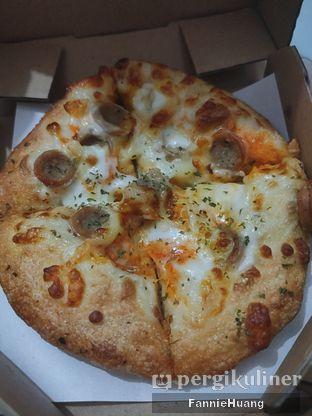 Foto 2 - Makanan di Domino's Pizza oleh Fannie Huang||@fannie599