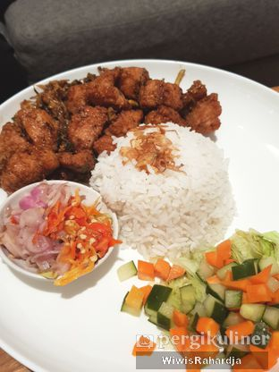 Foto 3 - Makanan di Lewis & Carroll Tea oleh Wiwis Rahardja