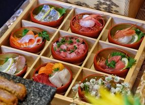 Yuk Pelajari Karakteristik Cita Rasa Makanan dari 5 Negara Kuliner Ini!