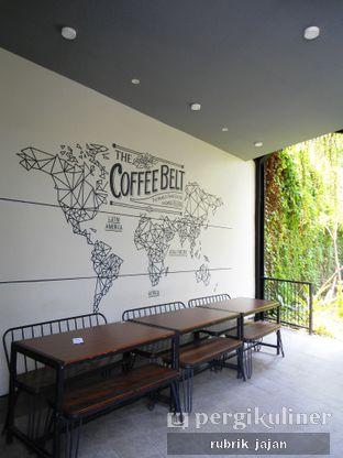 Foto 3 - Interior di Formaggio Coffee & Resto oleh ellien @rubrik_jajan