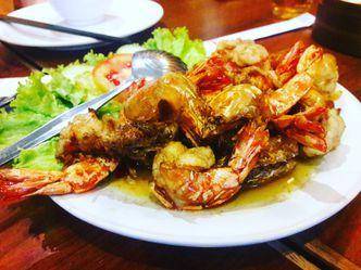 Foto Makanan di Hotin Restaurant
