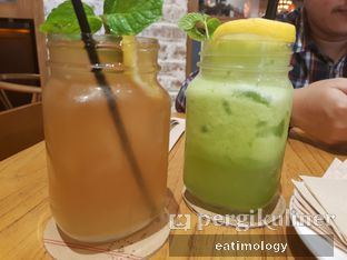 Foto 8 - Makanan di Nomz oleh EATIMOLOGY Rafika & Alfin