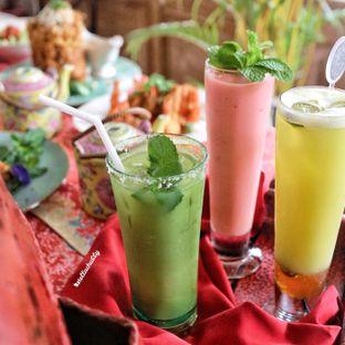 Foto 8 - Makanan(Fresh kweeliem) di Meradelima Restaurant oleh Stellachubby