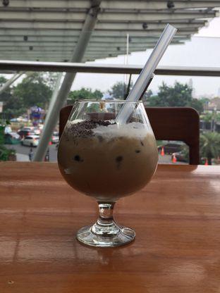 Foto review Kopi Luwak oleh Marisa Aryani 1