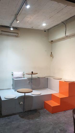 Foto 6 - Interior di Sinou oleh Oemar ichsan