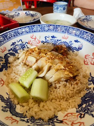 Foto 1 - Makanan di Fook Yew oleh inggie @makandll
