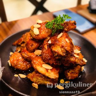 Foto 1 - Makanan(sweet and spicy chicken) di Goobne Chicken oleh Sienna Paramitha