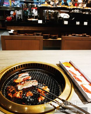 Foto 5 - Makanan di Kintan Buffet oleh Fannie Huang||@fannie599
