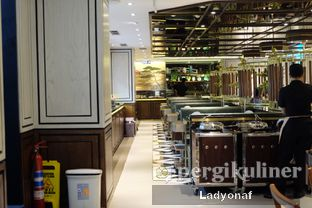 Foto 18 - Interior di Imperial Steam Pot oleh Ladyonaf @placetogoandeat