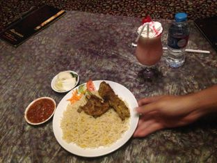 Foto review Abunawas oleh Almira  Fatimah 3