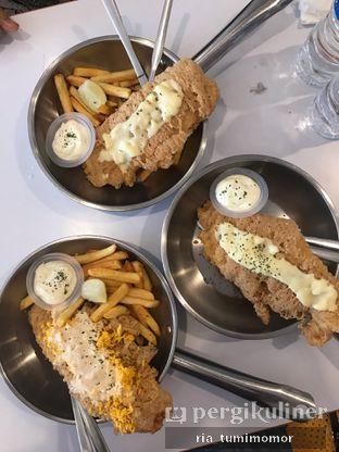 Foto 1 - Makanan di Fish Streat oleh riamrt