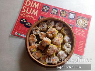 Foto 2 - Makanan di Dimsum Benhil oleh Jajan Rekomen