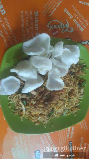 Foto - Makanan di Nasi Goreng Dona oleh Gregorius Bayu Aji Wibisono