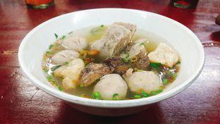 Foto - Makanan di Bakso Boboho oleh Nisanis