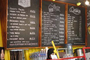 Foto 4 - Interior di Panties Pizza oleh Erika Karmelia