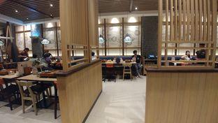 Foto 7 - Interior di On-Yasai Shabu Shabu oleh om doyanjajan