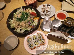 Foto 3 - Makanan di Sushi Tei oleh Debora Setopo