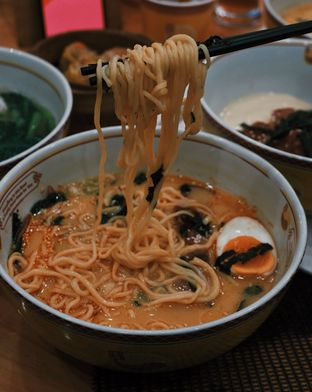 Foto 2 - Makanan di Golden Lamian oleh Della Ayu
