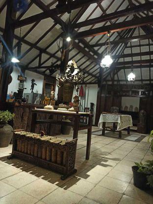 Foto 1 - Interior di Kopiganes oleh Adinda Firdaus Zakiah