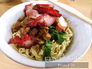Foto 2 - Makanan di Bakmi Aboen oleh Fransiscus