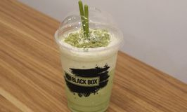 Black Box Coffee & Tea Specialist By BOX Inc.