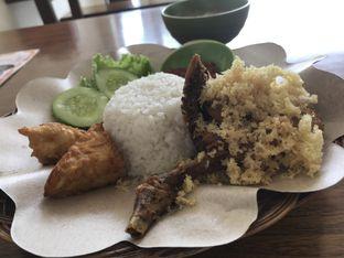 Foto 4 - Makanan di Ayam Tulang Lunak Keratonan oleh Oswin Liandow