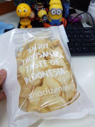Foto - Makanan di Snack Zone oleh Yuli || IG: @franzeskayuli