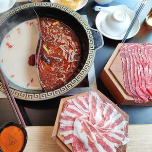 Foto 1 - Makanan di Lao Lao Huo Guo oleh Asahi Asry  | @aci.kulineran