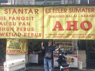 Foto 6 - Eksterior di Es Teler Sumatera Aho oleh Nanakoot