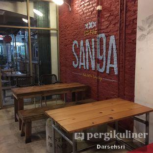 Foto 2 - Interior di San9a Coffee oleh Darsehsri Handayani