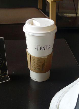 Foto - Makanan di Starbucks Coffee oleh Fitria Caesaria