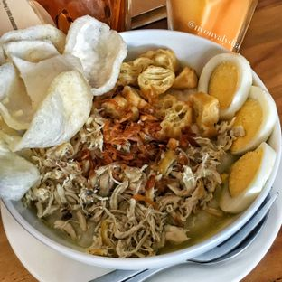 Foto 6 - Makanan di Rumpi Katumiri oleh Lydia Adisuwignjo