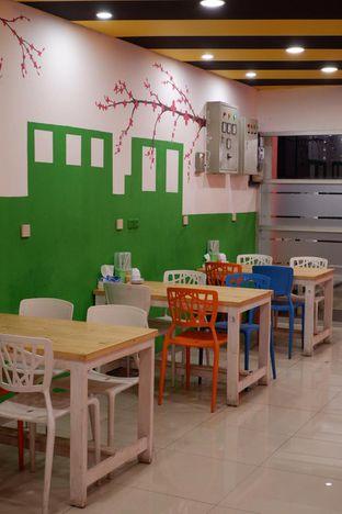 Foto 22 - Interior di Lobstar oleh yudistira ishak abrar